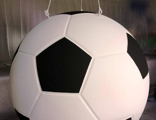 Isomo sport rekwisieten – design tot levering – gem. Antwerpen